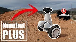 Ninebot Plus: el MEJOR smart balance que podrás encontrar!