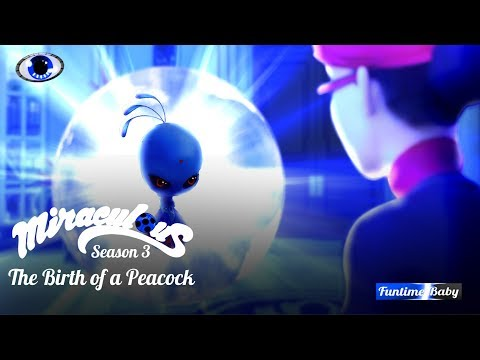 Mayor`s Reveal | The Birth of Peacock |...