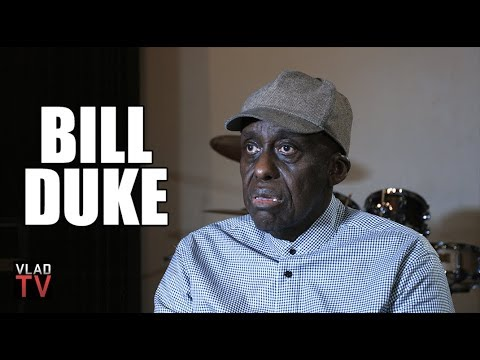 Bill Duke on Kanye's Slave Comments: Whites BBQ'd Us, Can't Get Over That (Part 11)