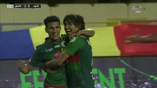 ملخص أهداف مباراة الاتفاق 6-0 الحزم | الجولة 3 | دوري الأمير محمد بن سلمان للمحترفين 2019-2020