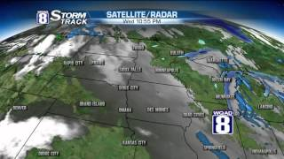 StormTrack 8 Morning Forecast February 11, 2016