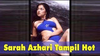 Download Video Sarah Azhari Tampil Hot MP3 3GP MP4