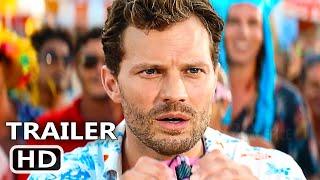 BARB AND STAR GO TO VISTA DEL MAR Trailer (2021) Kristen Wiig, Jamie Dornan, Comedy Movie HD