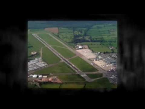 Motorhome Hire Bristol Airport