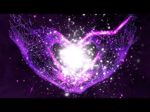 """""""Miracle Love"""" Transform Life into Miracles ✨ Connection To Creation ⚛️ 3D Quantum Formula"""