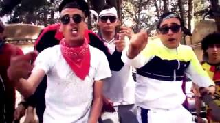DIDIN LA CANON 16 CLASH 'SAM DEX' VOL 1 Clipe Officielle 2015