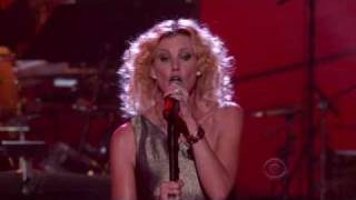 Faith Hill Come Home If My Heart Had Wings GREATEST LIVE PERFORMANCE Taylor Swift Eyes Wide Open
