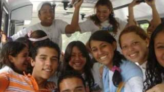 """Liceo Antonio Nicolas Rangel...5to """"B"""" Lo Mejor del 2008-2009"""