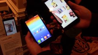 hands on with the lenovo s650 a859 and s930 at ces 2014