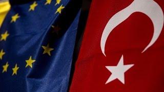 Договор по мигрантам между Турцией и ЕС на грани краха (новости)