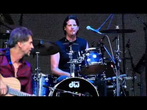 Loggins & Messina - WATCHING THE RIVER RUN (Live)