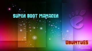 Video Personaliza tu Arranque con Super Boot Manager download MP3, 3GP, MP4, WEBM, AVI, FLV Juli 2018