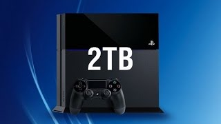 Gamestop is Selling a 2TB PS4 Console for a Perfect Price!