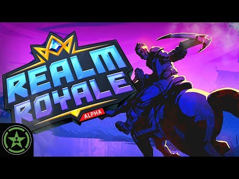 Stop That Chicken! - Realm Royale | Let's Play