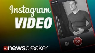 INSTAGRAM VIDEO: New Service Launches Today; Hopes to Take on Vine