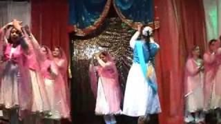 Rang Deeni - Group Dance