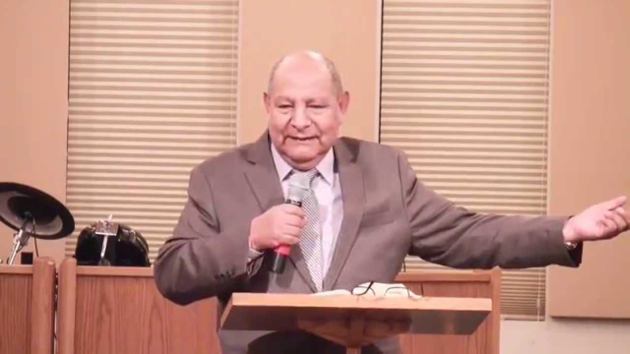 Pastor Bullón - Libertad en Cristo