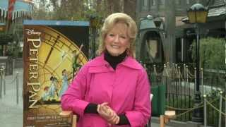 Interview with Kathryn Beaumont (Wendy Darling from Disney