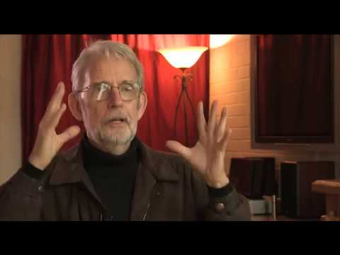 Walter Murch - Realising that a cut is like a blink (68/320)