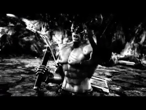 "Tekken 7 - Akuma vs Law ""Cinematic Story"" [Part 1] 