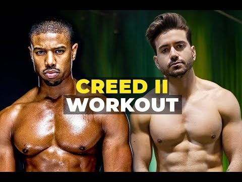 i-trained-like-michael-b-jordan-for-creed-2-ft.-corey-calliet-|-men's-workout-routine