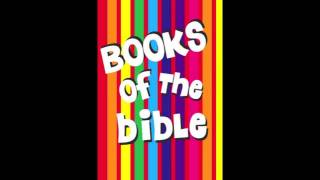 Books of the Bible Song for Children - singnsprout.com