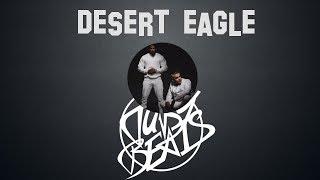 Kurdo x Majoe - Desert Eagle INSTRUMENTAL (reprod. Tuby Beats) ⚪️BLANCO⚪️