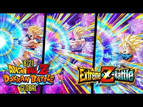 EVERYTHING You Need To Know | Family Kamehameha EZA Event | DBZ Dokkan Battle