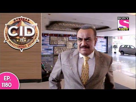 CID - सी आ डी - Episode 1180 - 24th September, 2017