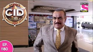 CID - सी आ डी - Episode 1180 - 24th September, 2017