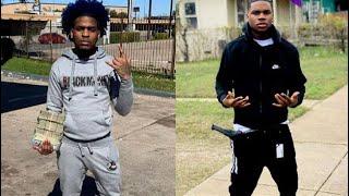 Crip Rapper Bread Gang Bran Bran Shot Dead In Houston Go Yayo Respond..DA PRODUCT DVD