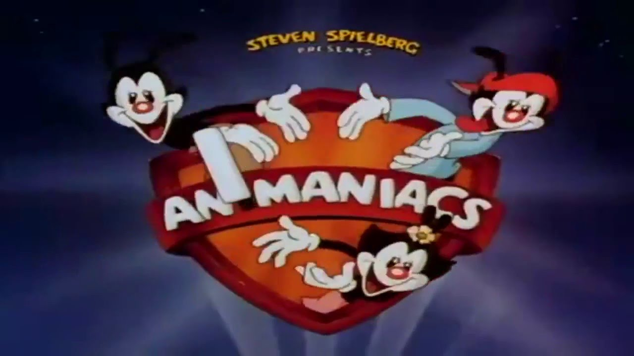 Animaniacs theme song latin spanish youtube - Animaniacs pictures ...