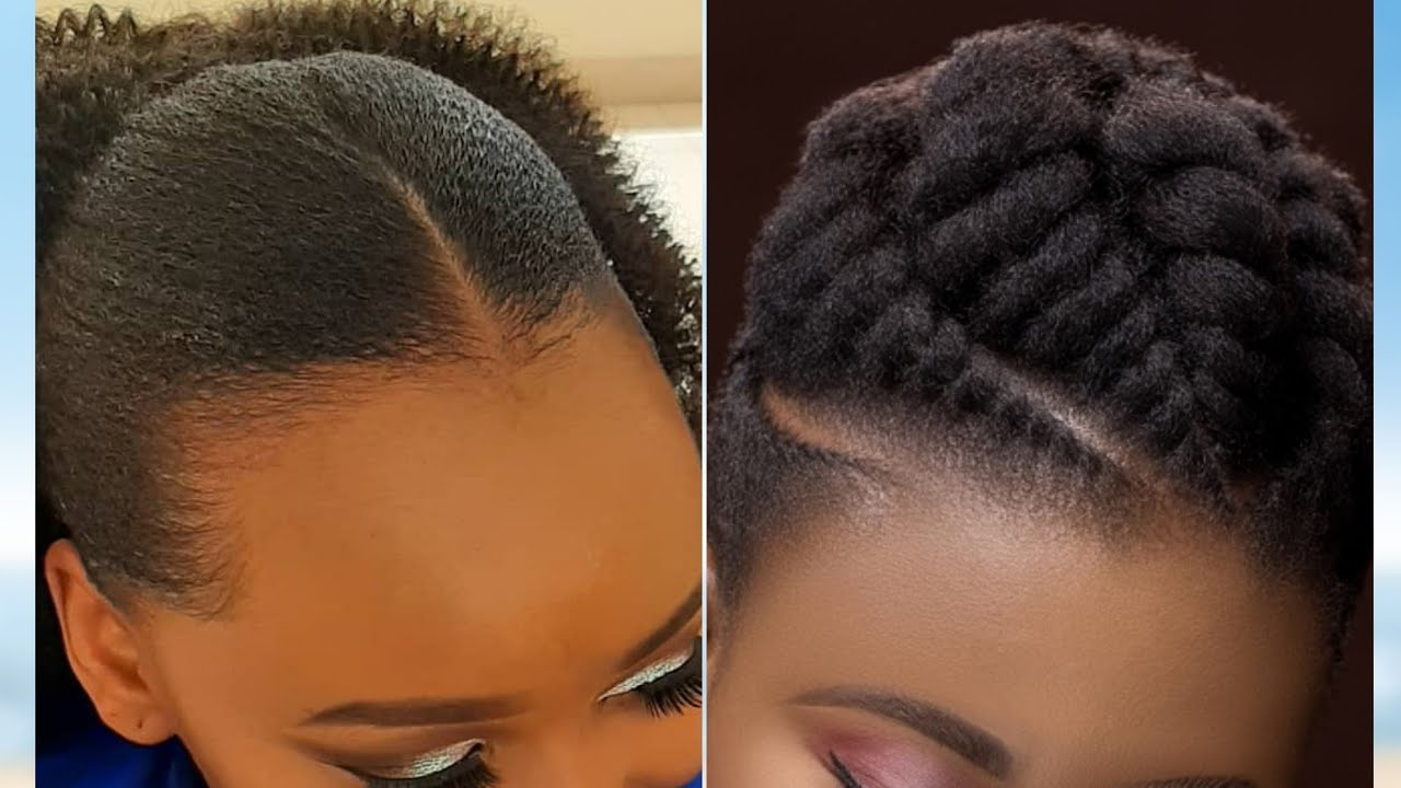 50 Best African Natural Hairstyles Image In 2020 Latest Natural Hairstyles For Black Women Youtube