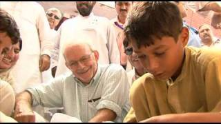 UNICEF Executive Director visits Pakistan