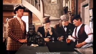 Olsen-banden (1968) - Trailer