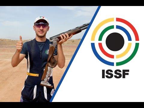 Finals Skeet Men - 2015 ISSF Shotgun World Cup Final in Nicosia (CYP)
