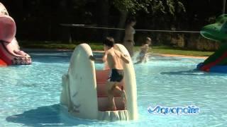 Zona infantil | Aquopolis San Fernando de Henares