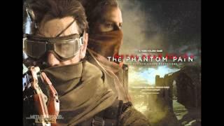 """Gloria"" -1982- Metal Gear Solid V: The Phantom Pain Soundtrack"