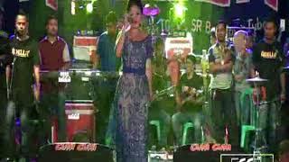 Lilin Herlina - Terali Besi Adella Live In Sepulu