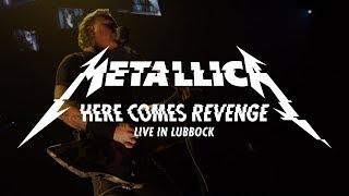 Gambar cover Metallica: Here Comes Revenge (Lubbock, TX - March 2, 2019)