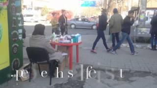 People Stuck in Time (Bishkek 2015)