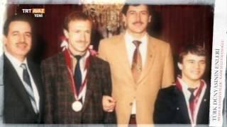 Naim Süleymanoğlu Spor Hayatına Nasıl Başladı? - Türk Dünyasının Enleri - TRT Avaz