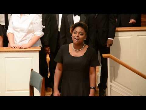 PHS Choirs- City Called Heaven