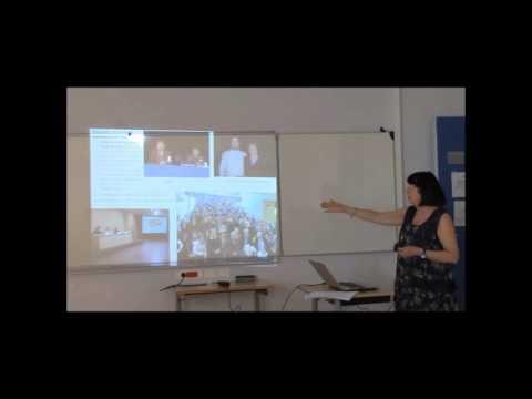 Conferència: «L'Institut d'Estudis Catalans i Andorra», a Prada