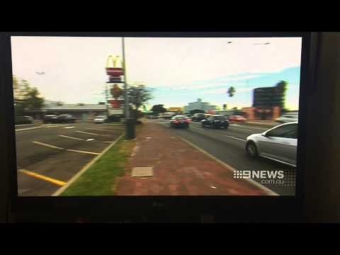 SAT Mediation Coverage - 9 News Perth