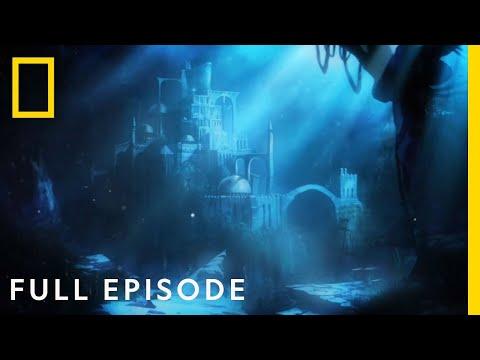 Legend of Atlantis (Full Episode) | Drain the Oceans - National Geographic