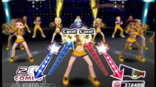 We Cheer 2 (Wii) - Gameplay Sample (