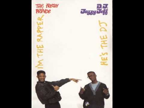 DJ Jazzy Jeff & The Fresh Prince - As We Go (Cassette / Vinyl Version)