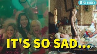 Jessica Summer Storm MV Teaser Might Be Related To SNSD All Night MV Teaser? - Stafaband