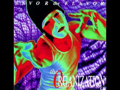 The Organization - Savor The Flavor (1995, Full Album)